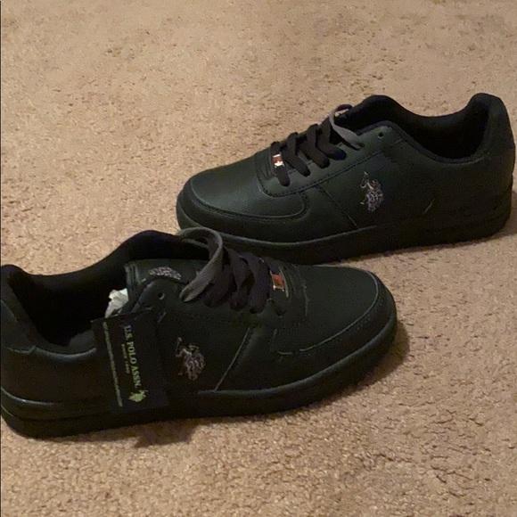 U.S. Polo Assn. Shoes | Mens Us Polo
